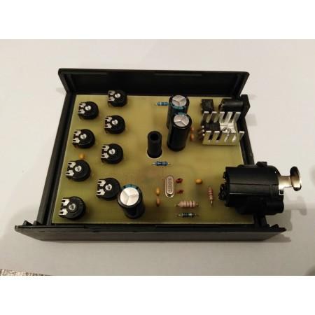 8 kanálovy DMX vysielač  - BAZÁR
