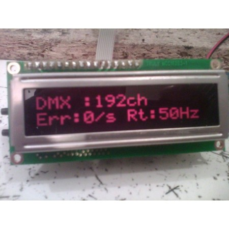 DMX Tester cheap